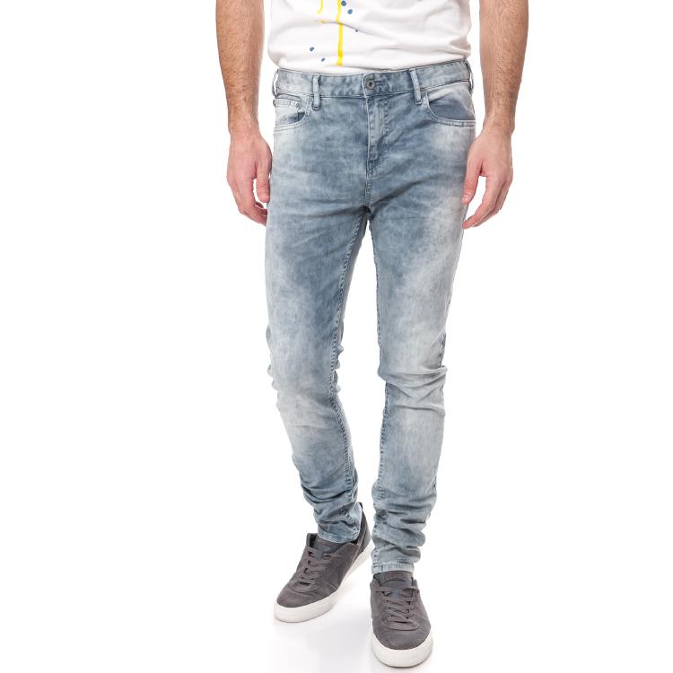 SCOTCH & SODA - Ανδρικό τζιν παντελόνι Scotch & Soda Skim μπλε