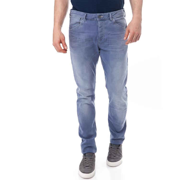 SCOTCH & SODA - Ανδρικό τζιν παντελόνι Scotch & Soda Phaidon Plus μπλε