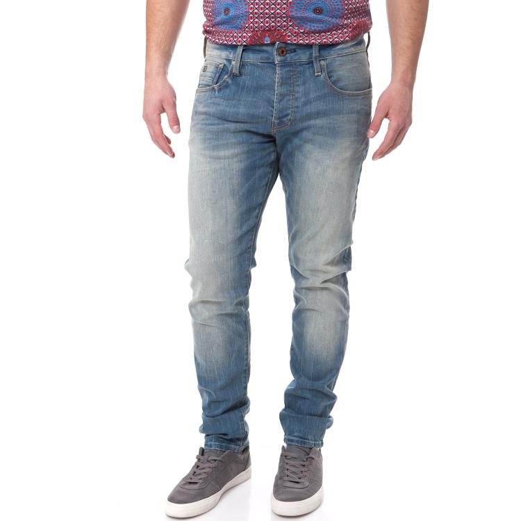 SCOTCH & SODA - Ανδρικό τζιν παντελόνι Scotch & Soda Ralston μπλε