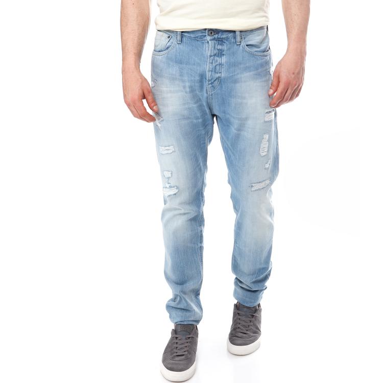 SCOTCH & SODA - Ανδρικό τζιν παντελόνι Scotch & Soda Dean μπλε