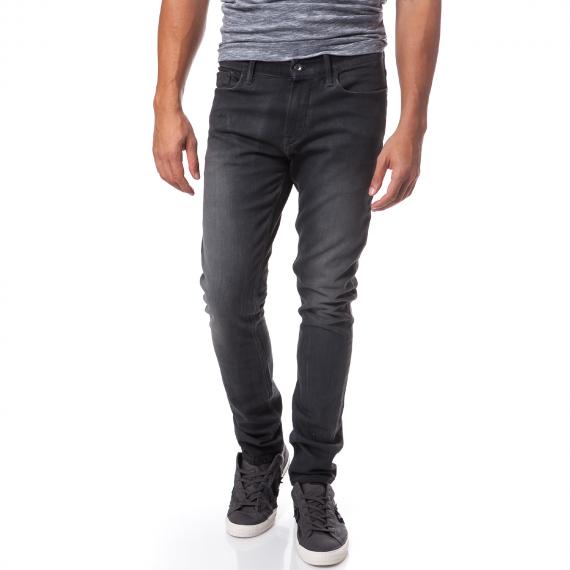 CALVIN KLEIN JEANS - Ανδρικό τζιν παντελόνι Calvin Klein Jeans μαύρο