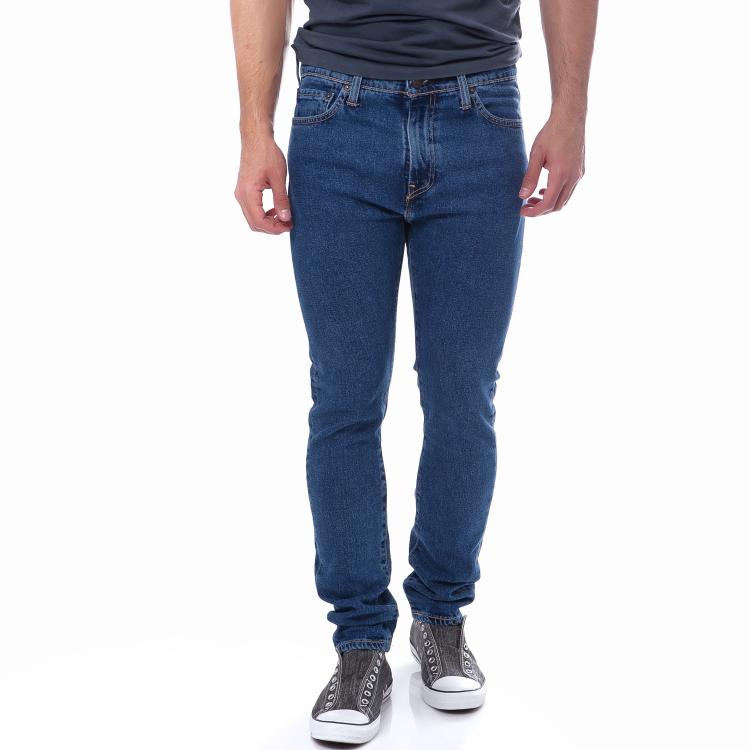 LEVI'S - Ανδρικό τζιν παντελόνι Levi's 510 μπλε