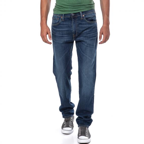 LEVI'S - Ανδρικό παντελόνι Levi's 511 μπλε