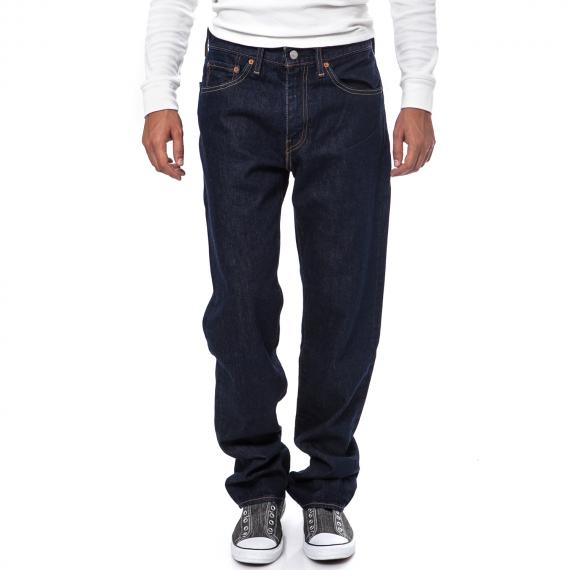 LEVI'S - Ανδρικό παντελόνι Levi's 751 μπλε