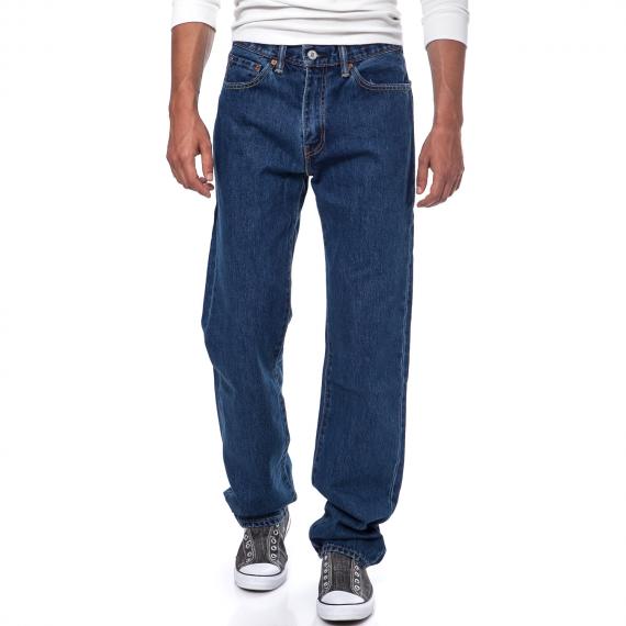 LEVI'S - Ανδρικό παντελόνι Levi's μπλε