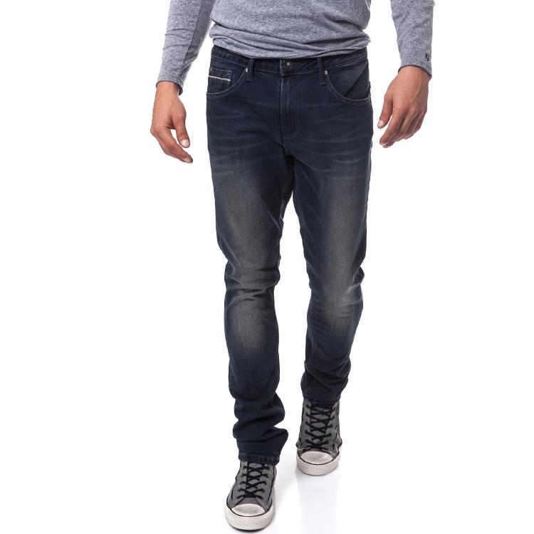GARCIA JEANS - Ανδρικό τζιν παντελόνι Garcia Jeans μπλε
