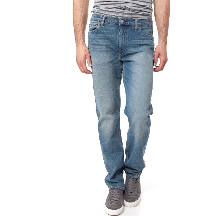 LEVI'S - Ανδρικό τζιιν παντελόνι '504 Levi's μπλε