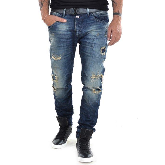 Brokers Jeans-15517-805-3169-Denim