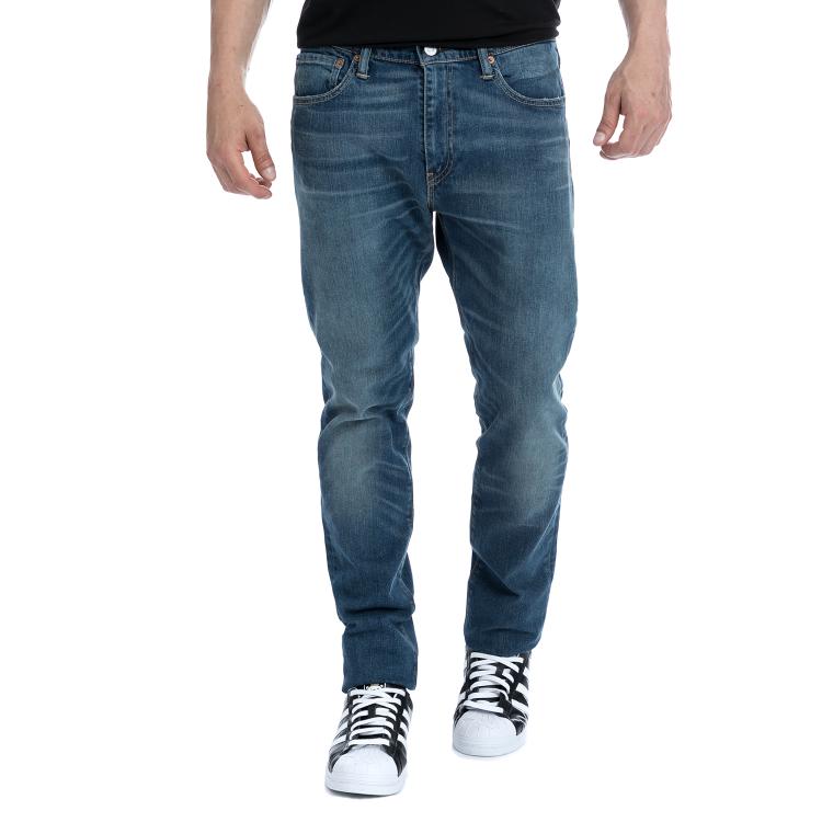 LEVIS - Ανδρικό τζιν παντελόνι 508 Levi's μπλε