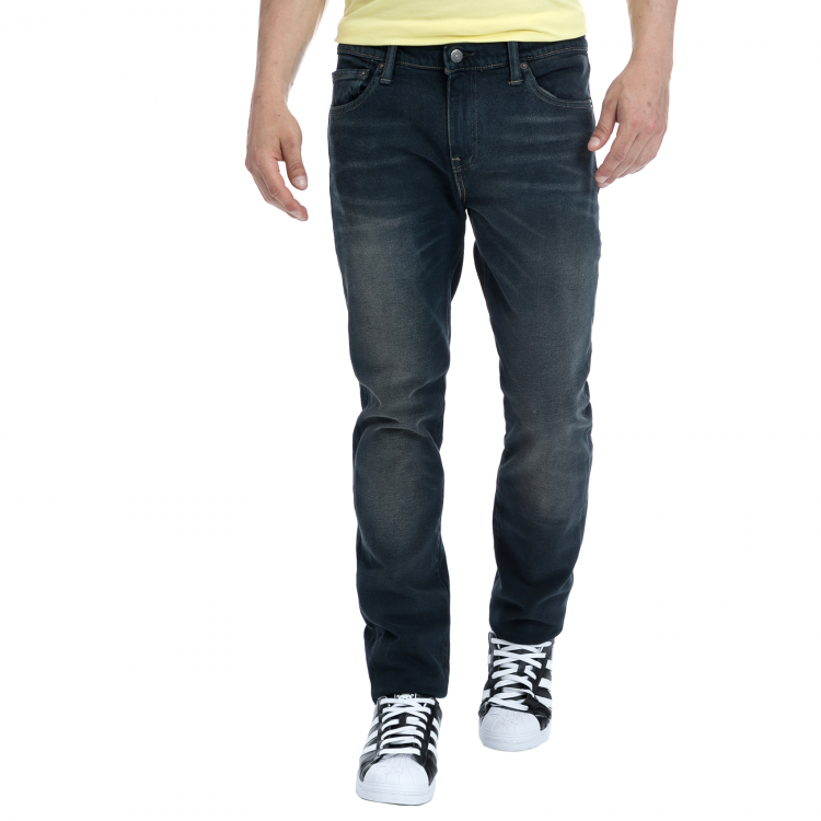 LEVIS - Ανδρικό τζιν παντελόνι 511 Levi's μπλε