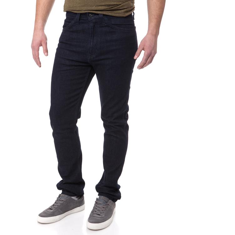 LEVI'S - Ανδρικό τζιν παντελόνι 505 Levi's μπλε