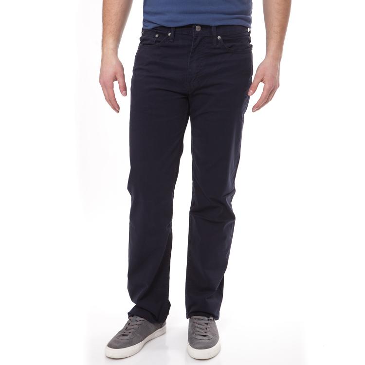 LEVI'S - Ανδρικό τζιν παντελόνι 514 Levi's μπλε