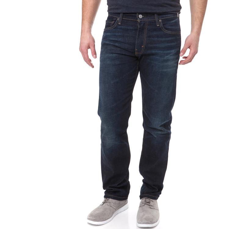LEVI'S - Ανδρικό τζιν παντελόνι 504 Levi's μπλε