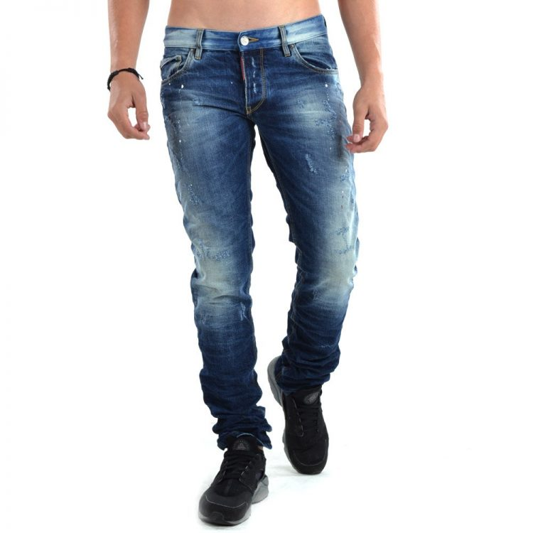 Brokers Jeans-16017-505-3546-Denim