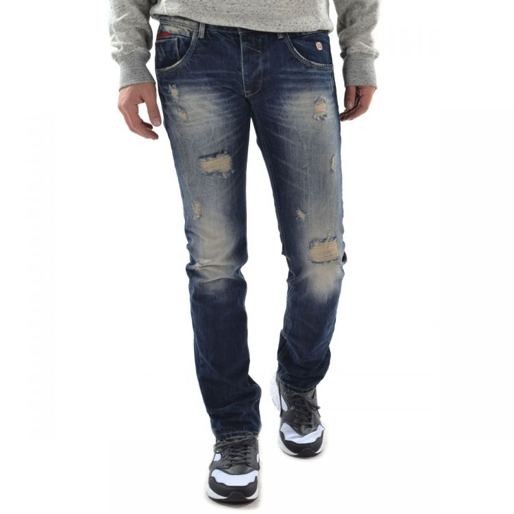 Jean Camaro 16501-358-0133-DENIM