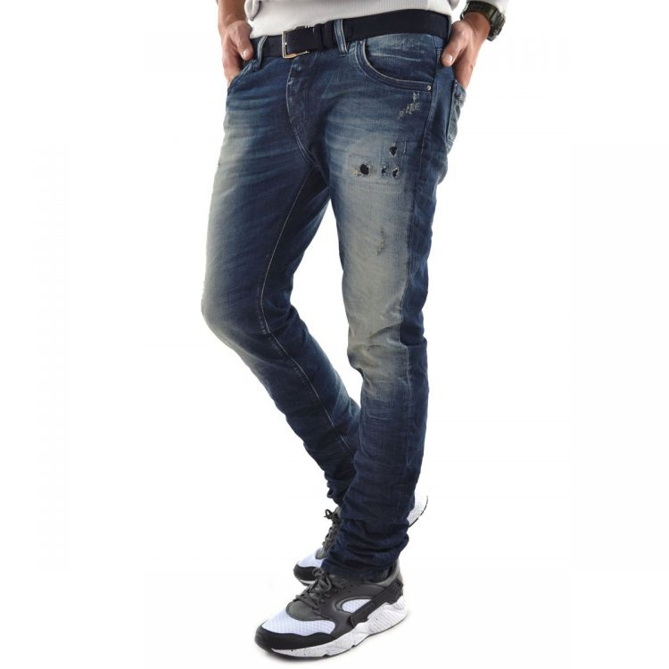Jean Brokers 16517-306-3153-DENIM