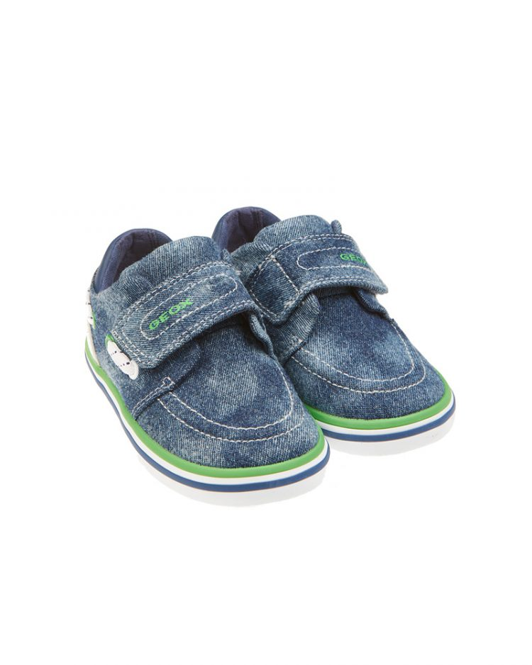Παιδικά παπούτσια Geox