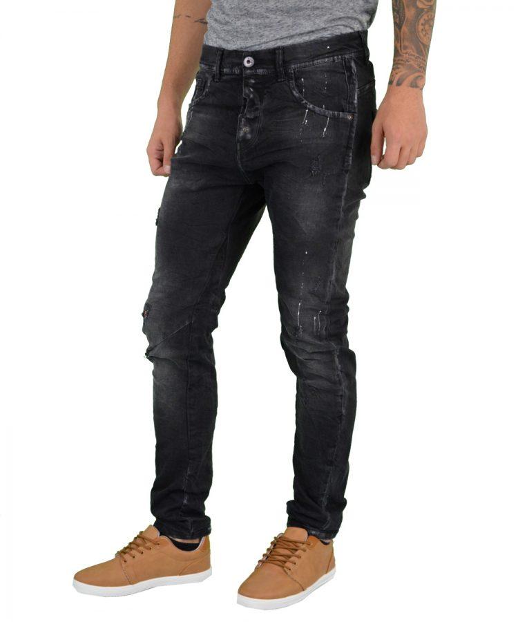 Cosi μαύρο παντελόνι 48 Dean 2 1