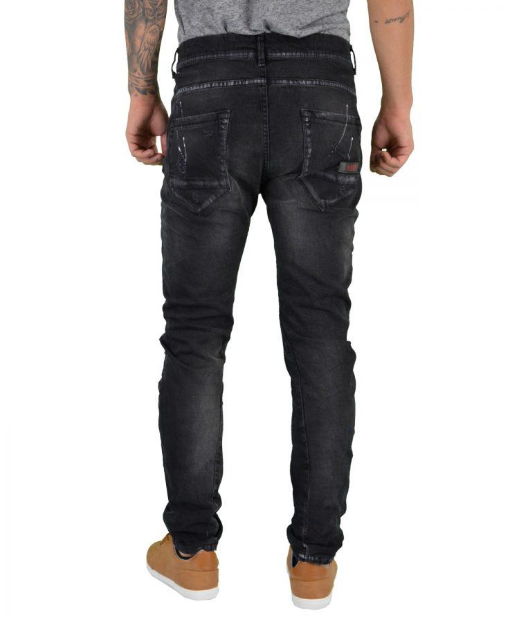 Cosi μαύρο παντελόνι 48 Dean 2 2
