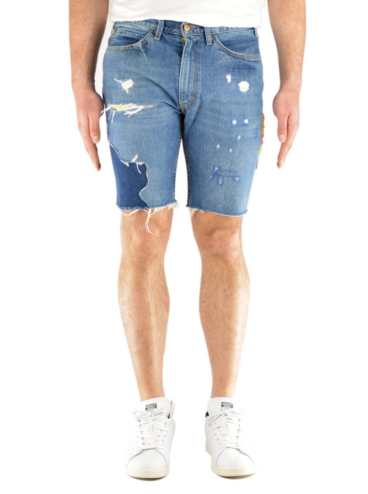 LEVIS SHORT JEAN 505C - SLIM FIT (29999-0000)