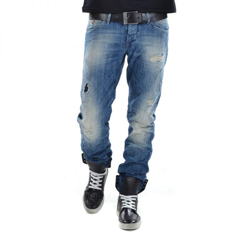 Brokers Jeans 207-3203-Denim