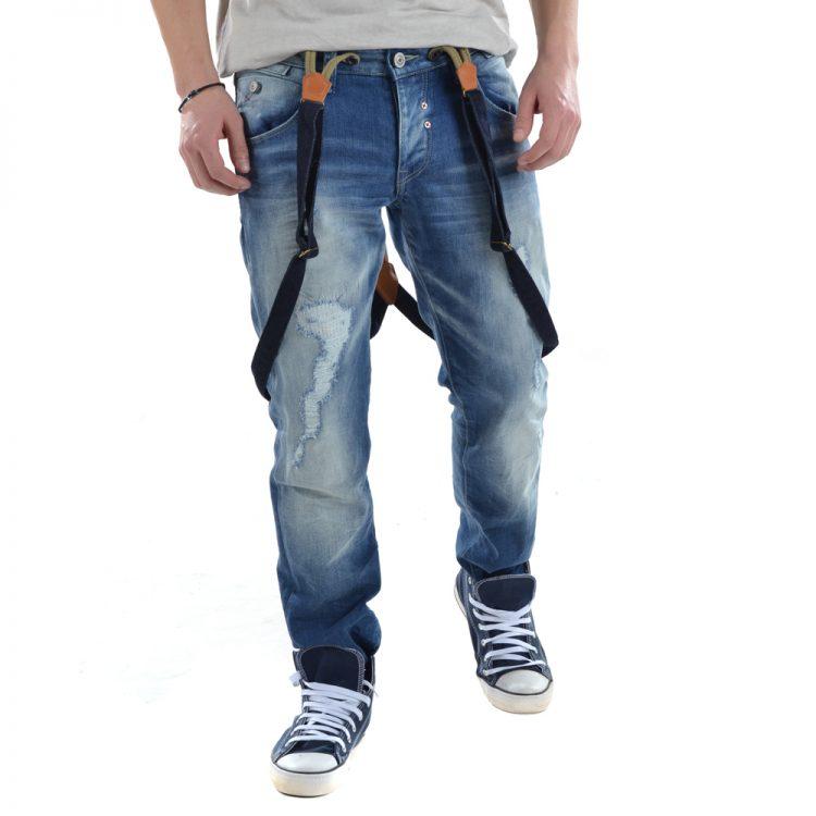 Camaro Jeans 311-0363-Denim