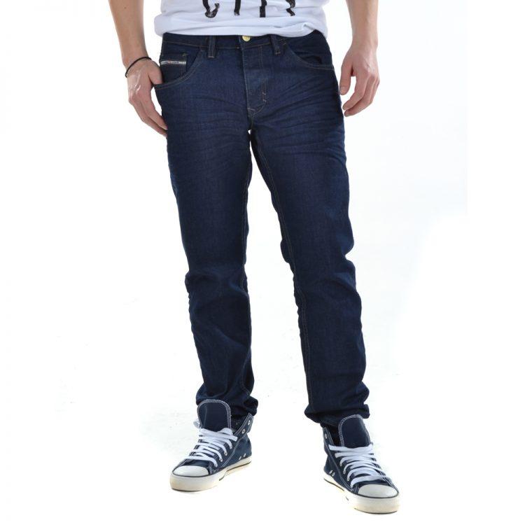 Camaro Jeans 354-0307-Denim