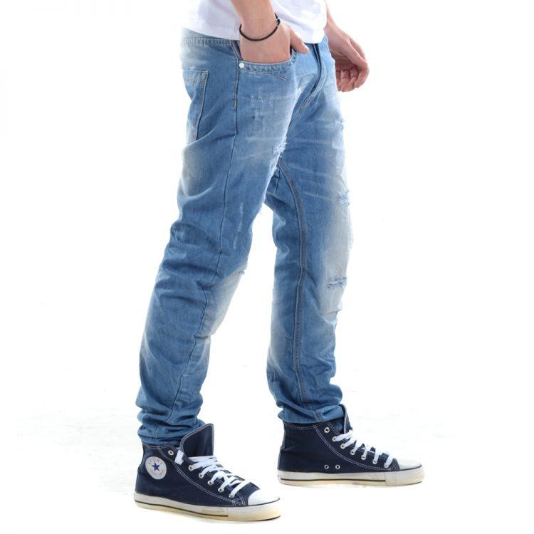 Camaro Jeans 381-0499-Denim