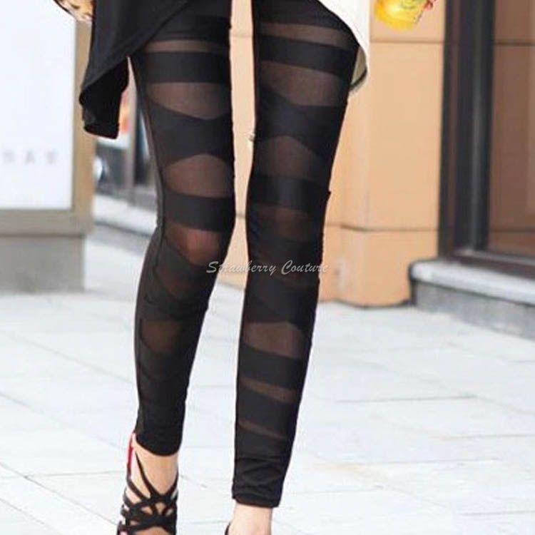 X BLACK LEGGINGS 3