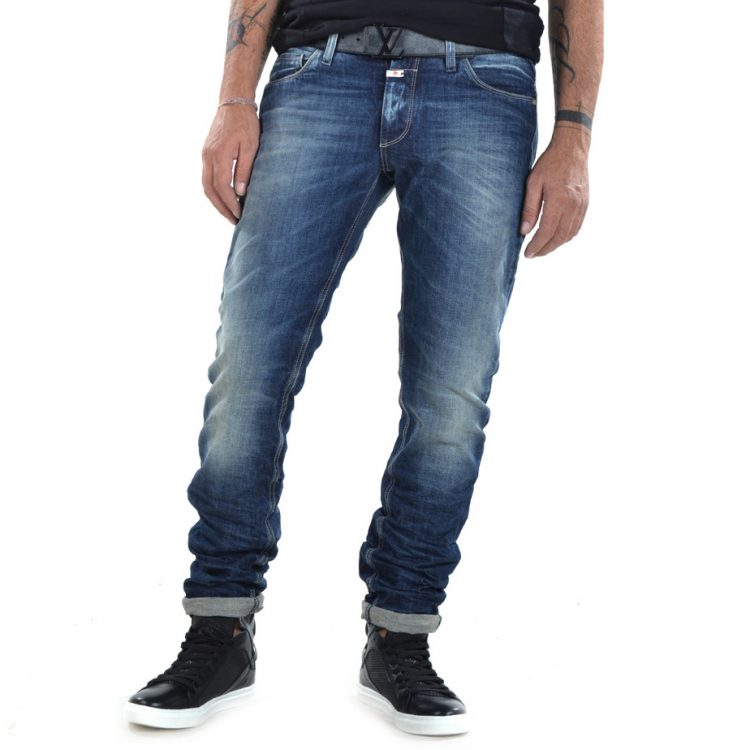 Brokers Jeans-15517-202-3172-Denim