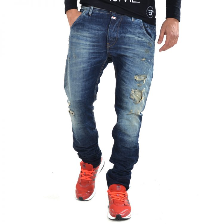 Brokers Jeans-15517-815-3263-Denim