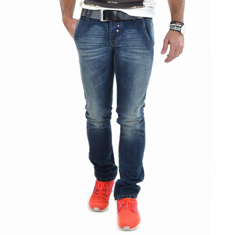 Camaro Jeans 15501-362-0322 Denim
