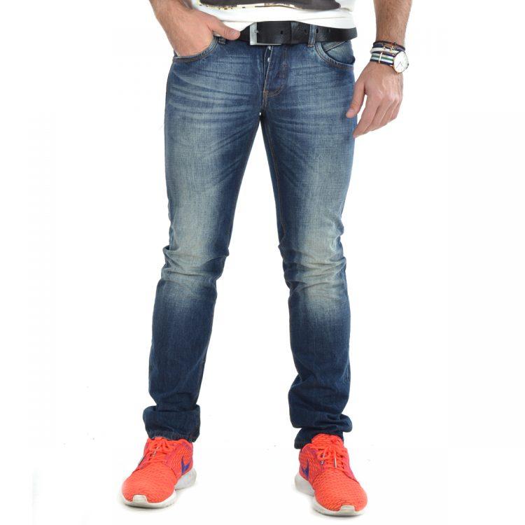 Camaro Jeans 15501-358-0322 Denim