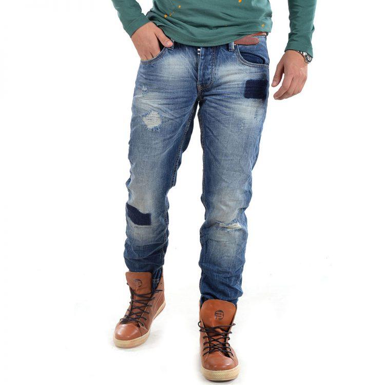 Camaro Jeans 15501-357-0353 Denim