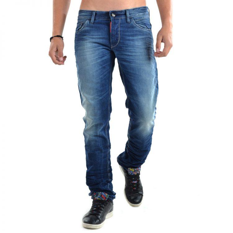 Brokers Jeans-16017-201-3428-Denim
