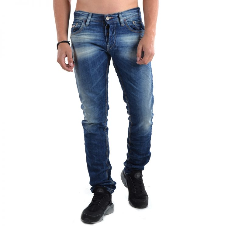 Brokers Jeans-16017-502-3429-Denim