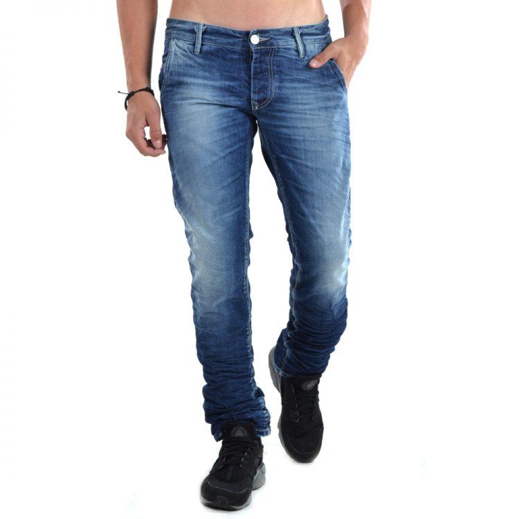 Brokers Jeans-16017-516-3128-Denim