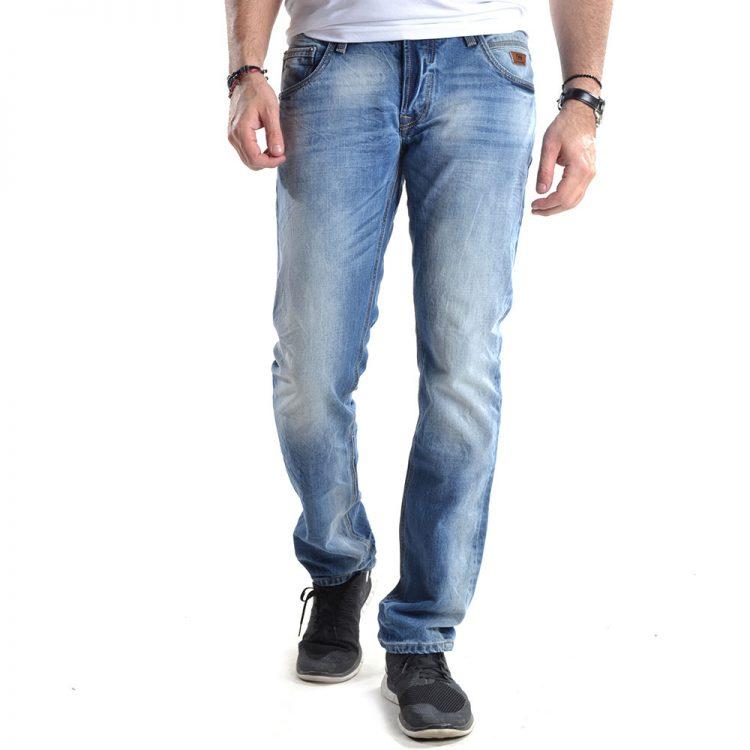 Camaro Jeans 16001-302-0132 Denim