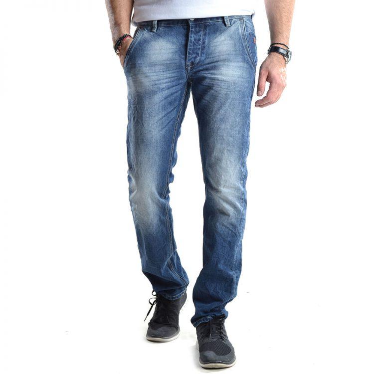 Camaro Jeans 16001-309-0142 Denim