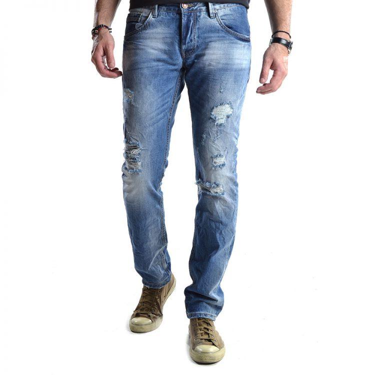Camaro Jeans 16001-355-0133 Denim