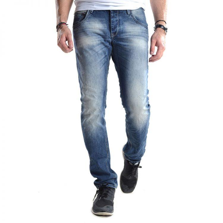 Camaro Jeans 16001-358-0142 Denim