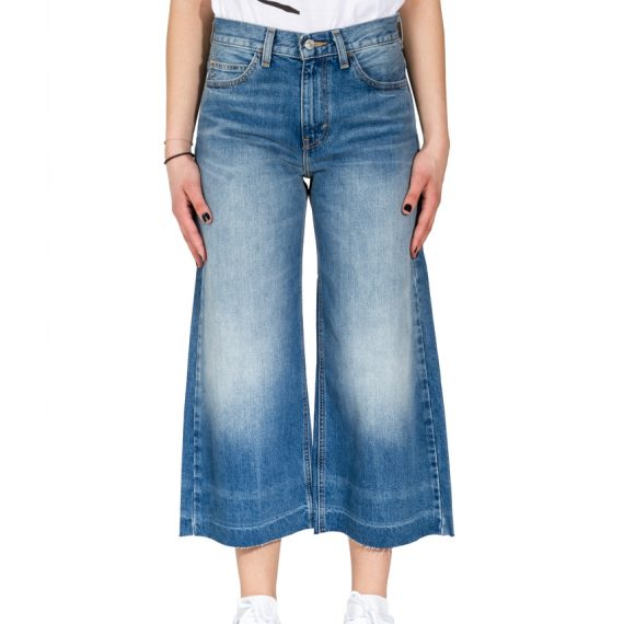 LEVIS Παντελόνι THE WIDELEG CULOTTE GIRL TRIP LEV29499-0003 117