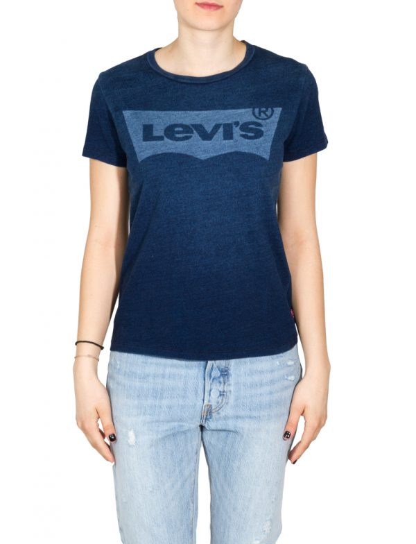 LEVIS T-Shirt THE PERFECT TEE BATWING SHARPI LEV17369-0249 117