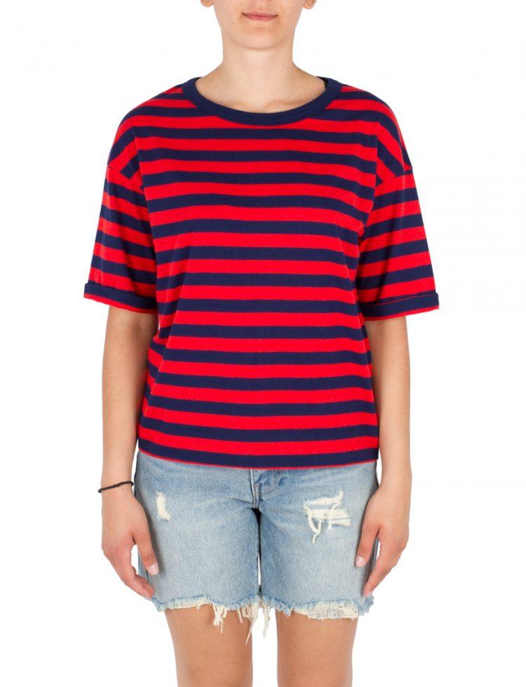 LEVIS T-Shirt SUTRO TEE WILSON MEDIEVAL BLUE LEV29572-0002 117