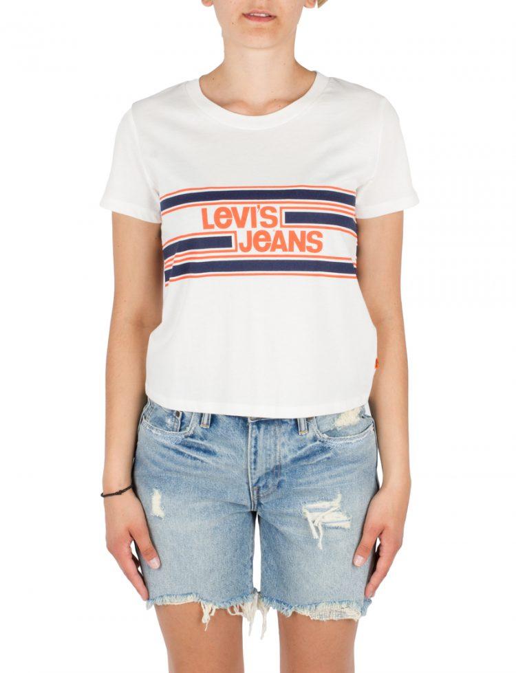 LEVIS T-Shirt GRAPHIC SURF - NEUTRALS LEV29674-0000 117