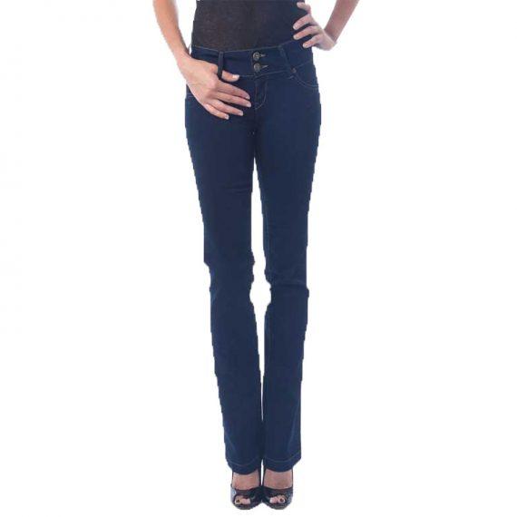 """Γυναικείο παντελόνι τζιν """"Marilyn Rinse"""" Seven L.A."""