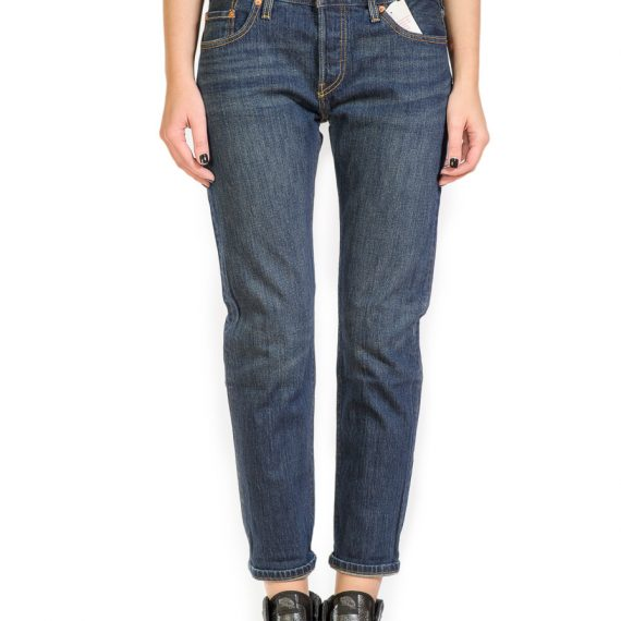 LEVIS JEAN 501CT - BOYFRIEND FIT (17804-0054)