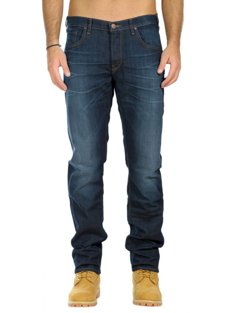 LEE JEAN DAREN - REGULAR SLIM FIT (L706AADB)