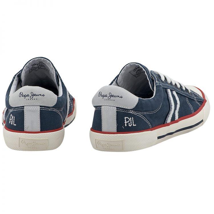Pepe Jeans - Pepe Jeans Serthi PMS30333 - ΜΠΛΕ/ΤΖΗΝ 2