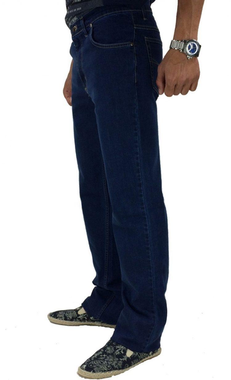 Τζιν παντελόνι Assoluto 15162 1